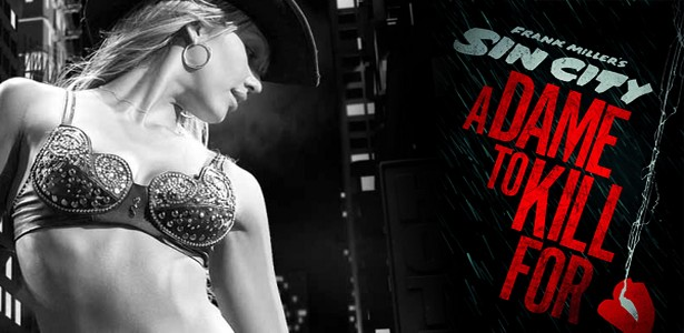 sincity a dame to kill for