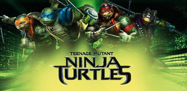 tartarugas ninjas