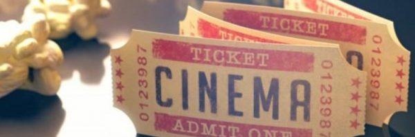 comprar ingressos de cinema pela internet