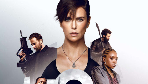 5 melhores filmes de ação na Netflix para quando estiver no tédio